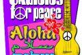 Ukuleles For Peace - Love is Wonderful