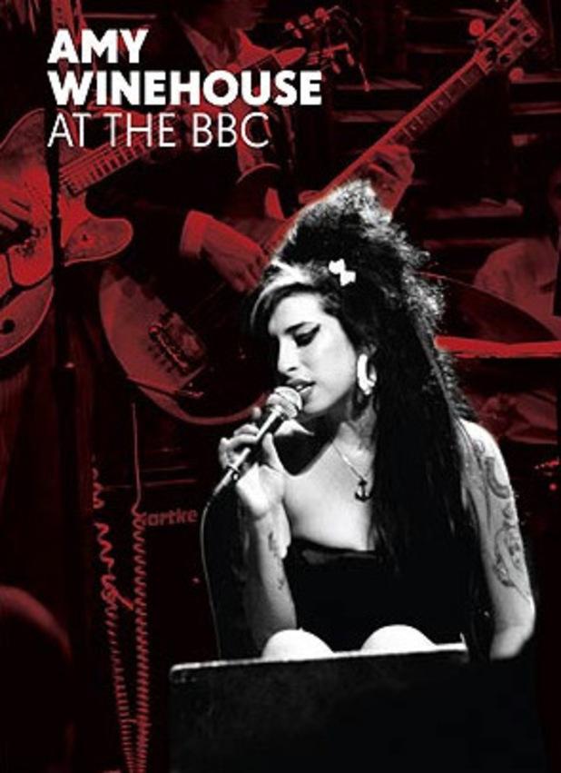 amy winehouse at bbc