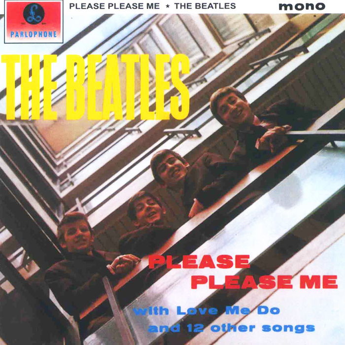 please please me beatles