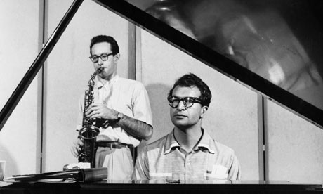 Dave-Brubeck-and-Paul-Des-001