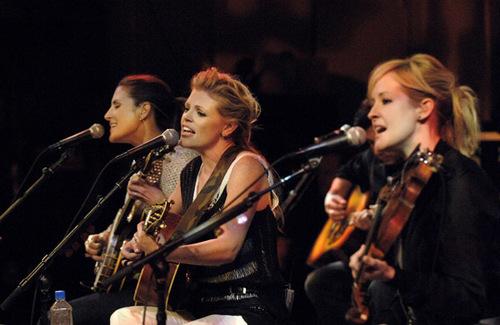 Dixie Chicks 5