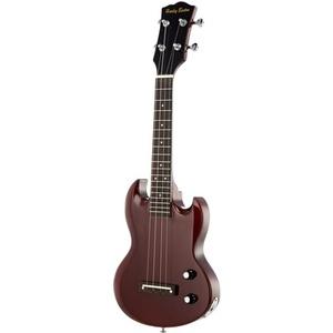 harley benton sg ukulele