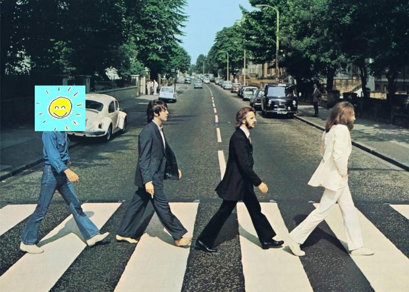 Abbey Road SOLE