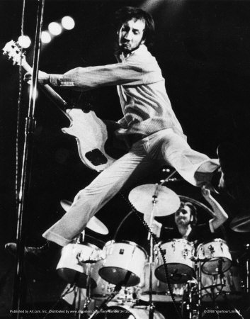 The Who 3
