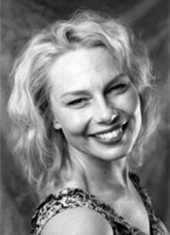 still crazy Helena Bergström