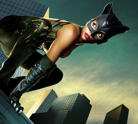 catwoman halle berry