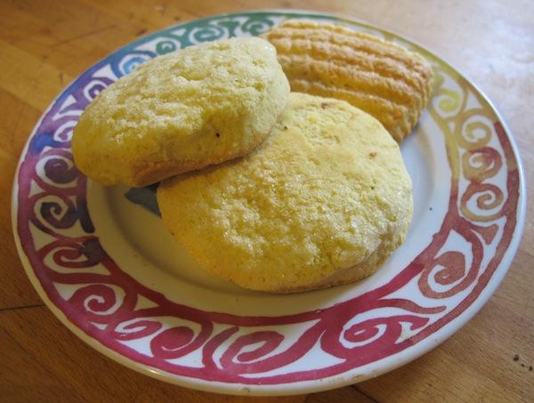 biscotti nonna maria 1