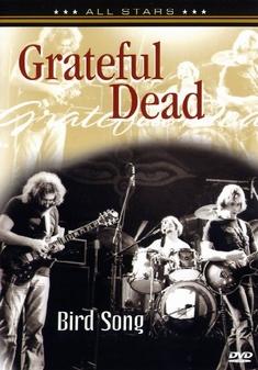 grateful dead bird song
