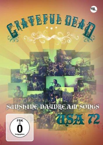 grateful dead sunshine daydream songs