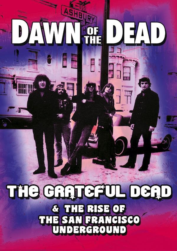 grateful dead dawn of the dead