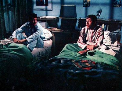 anche Jerry Lewis subisce i malefici influssi dei fumetti e i suoi incubi sono popolati da Victor l'Avvoltoio