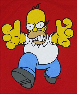 Simpsons_Homer_Grab_Red_Shirt_POP